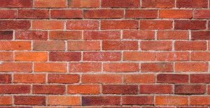 Red Brick Feature Walls